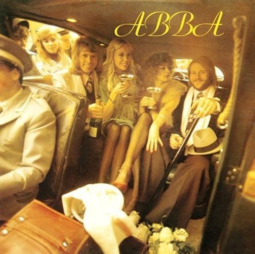 Abba - Abba (vinilo)