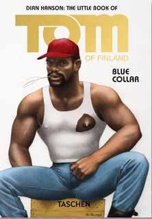 The Little Book: Tom Of Filand Blue Collar