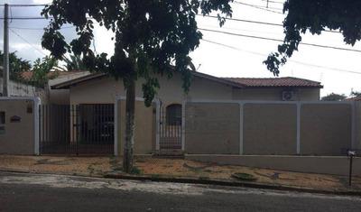 Casa Com 3 Dormitórios À Venda, 140 M² Por R$ 650.000 - Jardim Alto Da Barra - Campinas/sp - Ca11609
