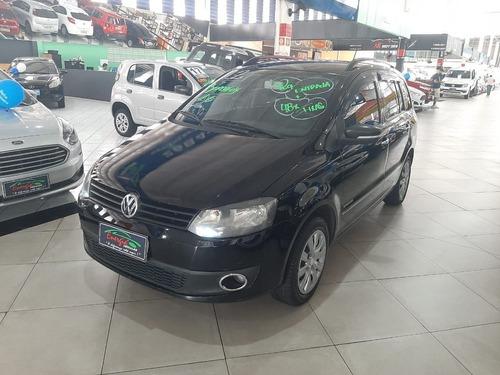 Volkswagen Spacefox 1.6 Mi Trend 8v 2012