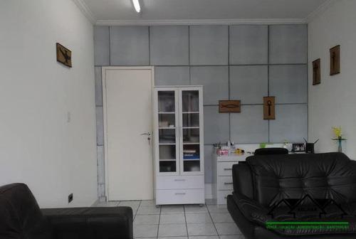 Sala Comercial - 48 M² - Centro - Santo André/ Sp - Abcm0024