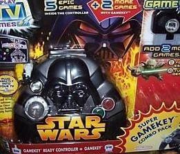 Star Wars Plug N Play Tv Games With Game Key