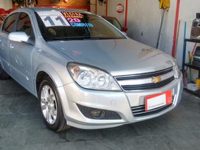 Gm - Chevrolet Vectra Elegance 2.0 Completo Flex 2011