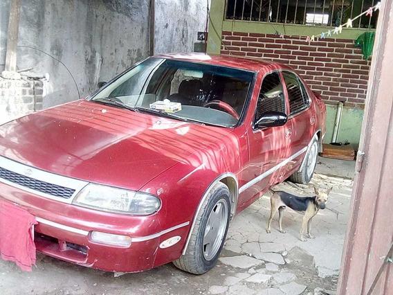 Nissan Altima Normal