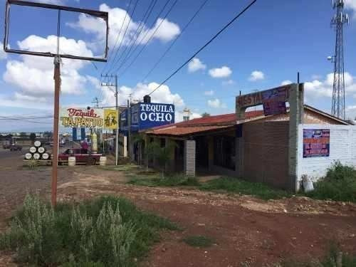 Local Comercial En Venta, Arandas, Jalisco.