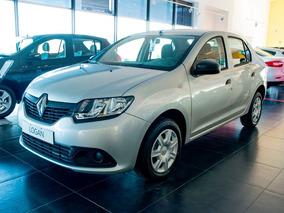 Renault Logan Authentic 1.6 Autos 0km No Siena Oferta Os Okm