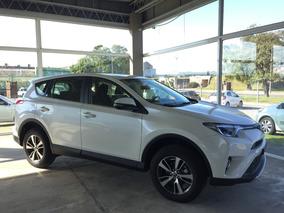 Toyota Rav4 Cvt Plus At Entrega Inmediata