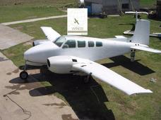 Beechcraft D-50 Twin Bonanza