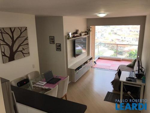 Imagem 1 de 15 de Apartamento - Saúde  - Sp - 621802