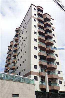 Imagem 1 de 15 de Apartamento Em Praia Grande Bairro Aviação - V2964