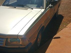 Ford Pampa Gl 1.6 Alcool Original Muito Nova Ano 1989