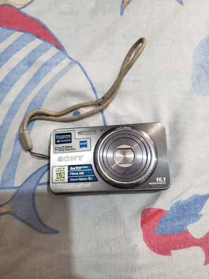 Camera Sony Cyber Shot 16.1