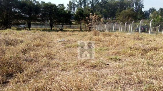 Terreno Residencial À Venda, Zona Rural, Cajuru. - Te0036