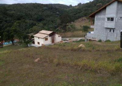 Terreno 750 M²-atibaia Vista Para Montanha-r$180.000,00 - V1616