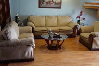 Salas 3,2,1 Sofa De 3 Puestos Love Seat Y Sillon