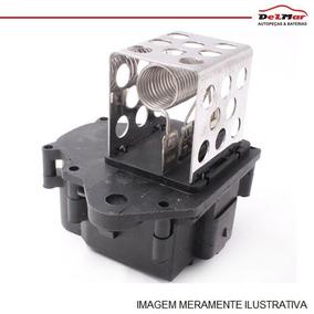 Resistor Motor Vent Radiador / Corsa Astra Zafira