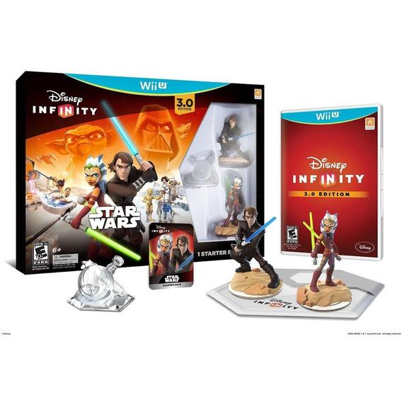 Disney Infinity 3.0 Star Wars - Wii U