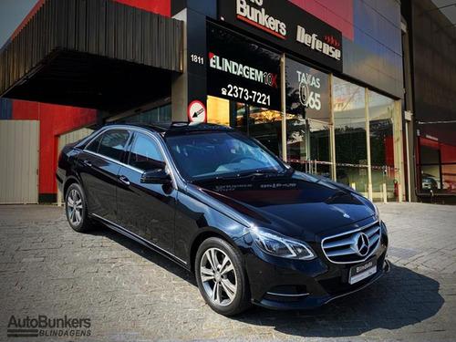 Imagem 1 de 8 de Mercedes Benz E-250  Exclusive 2.0 Tb 211cv Aut. Gasolina A