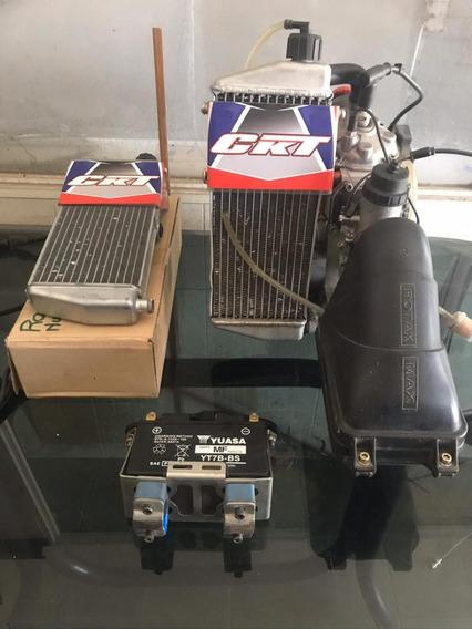 Motor Rotax Fr125 Max