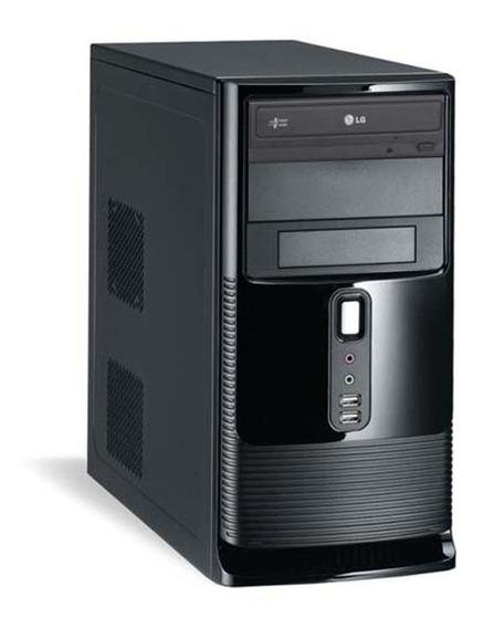 Computador Ntc I5-7400 8gb Hd1tb Dvd 300w 8106