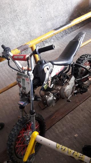 Honda Cr 110