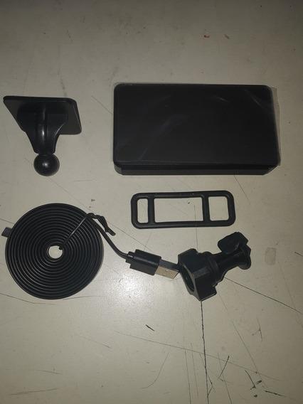 Velocímetro Digital Para Carro Gps Via Pug And Play