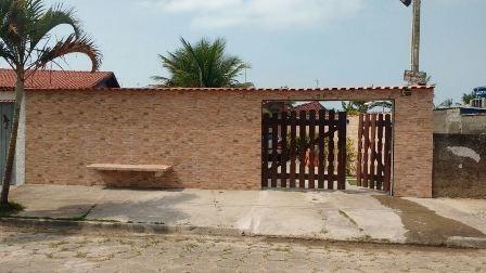 Imagem 1 de 12 de Casa Com Piscina No Jardim Das Palmeiras, Em Itanhaém - 3378