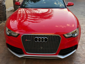 Audi Serie Rs Rs5 Coupe V8