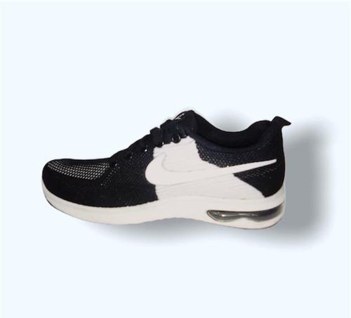 Zapatos adidas Nike Deportivos Unisex