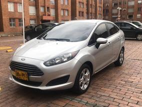 Ford Fiesta Se Aa At 2016