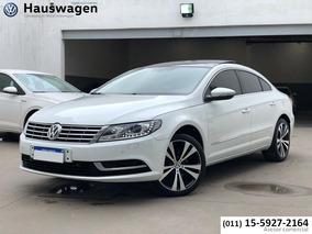 Volkswagen Cc 2.0 Luxury Dsg Tsi 211cv
