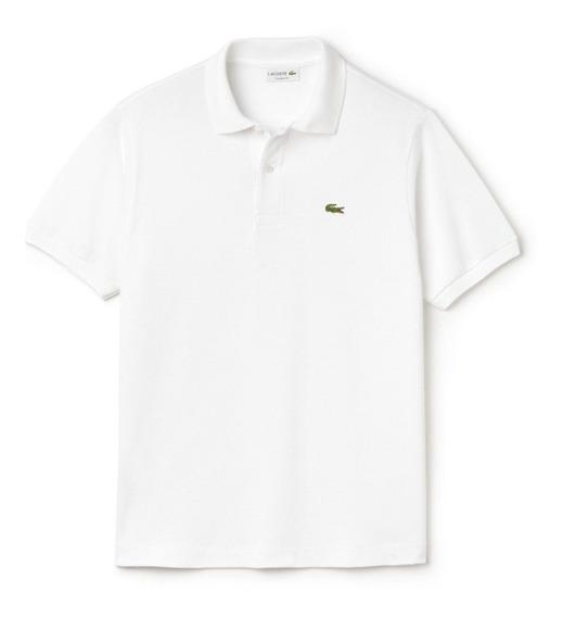 Polo Lacoste Classic Fit L.12.12