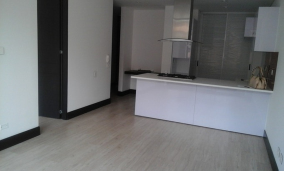 Apartamento En Venta Santa Paula 532-1511