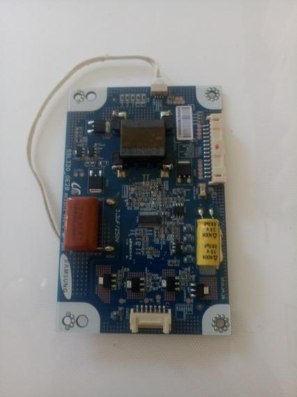 Placa Inverter Tv S.t.i Le3250(b)wda