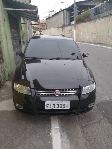 Fiat Stilo 1.8 8v Flex Dualogic 5p 2009
