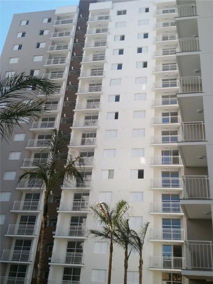Apartamento Residencial À Venda, Aricanduva, São Paulo. - Ap14857