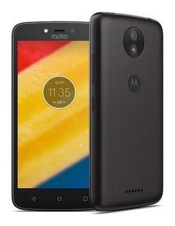 Celular Motorola Moto C Plus Xt1725 16gb 1gb Libre Original