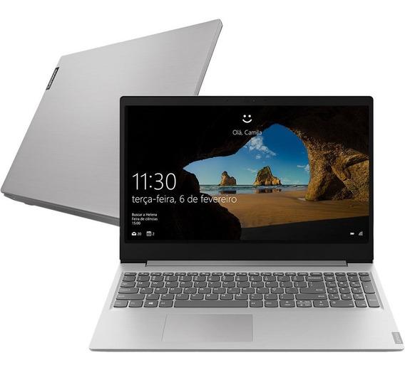 Note Lenovo Ideapad S145 8ª Intel Core I5 8gb 1tb Hd 15, W10