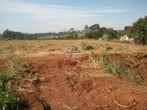 Imagem 1 de 3 de Terreno Industrial - Ribeirao Do Pinhal - Ref: 2025 - V-2025