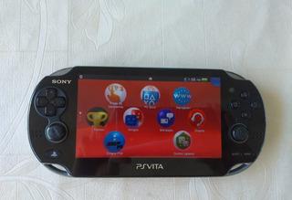 Sony Ps Vita Fat 4gb