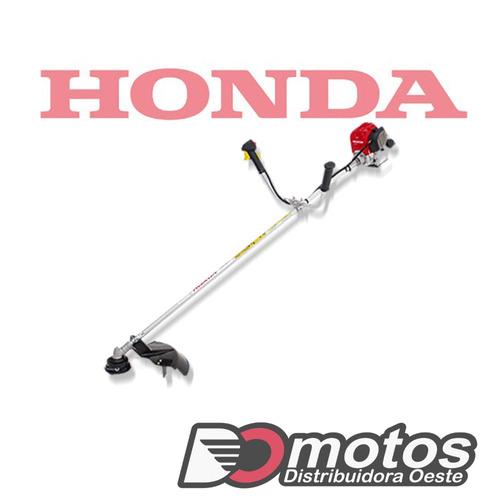 Motoguadaña Honda 4t Umk425 Distribuidora Oeste !!