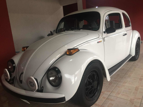 Imagem 1 de 15 de Volkswagen Fusca Fusca Itamar