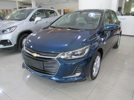 Chevrolet Onix Premier 1.0 Turbo