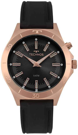 Relógio Technos Feminino Fashion Trend Y121e3ab/8p