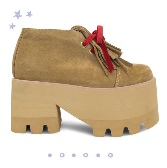 Zapatos Mujer - Sofia De Grecia - Gipsy Rsh