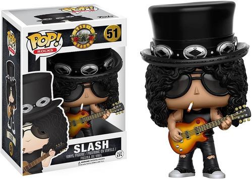 Funko Pop! Guns N Roses Slash