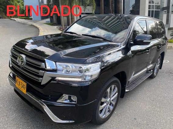 Toyota Sahara Europea Blindaje 3