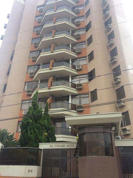 Apartamento Com 3 Dorms, Centro, Salto - R$ 620 Mil, Cod: 1427 - V1427