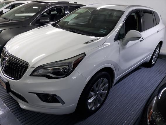 Buick Envision 2.0 Cxl At 2016 *