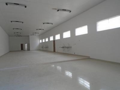 Loja Para Alugar, 300 M² Por R$ 11.000/mês - Campo Grande - Santos/sp - Lo0054